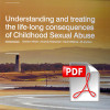 Understanding and Treating The Life-Long Consequences of Childhood Sexual Abuse (w/ Free PDF)